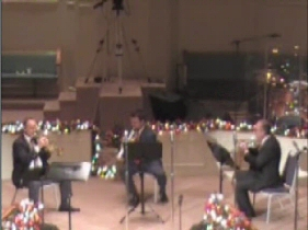 2011 Annual Christmas Concert